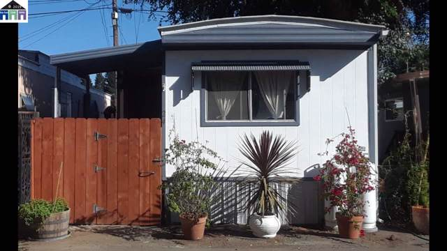 2399 E 14th Street #24, San Leandro, CA 94577 (#40880192) :: Blue Line Property Group
