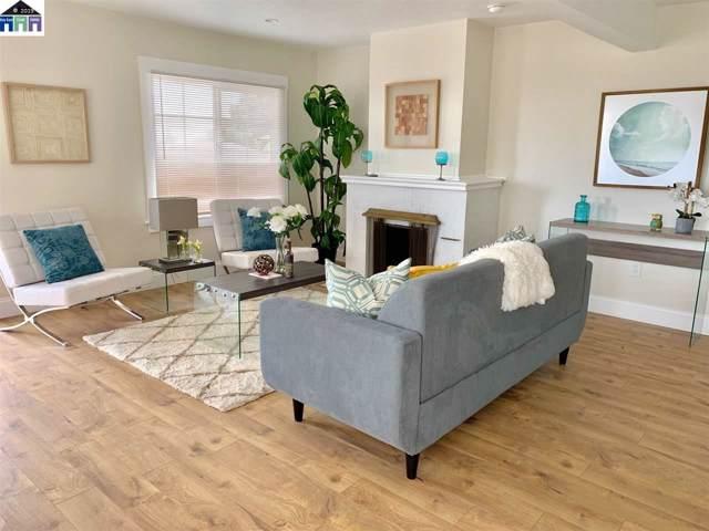 2940 Parker Ave, Oakland, CA 94605 (#40880546) :: Armario Venema Homes Real Estate Team