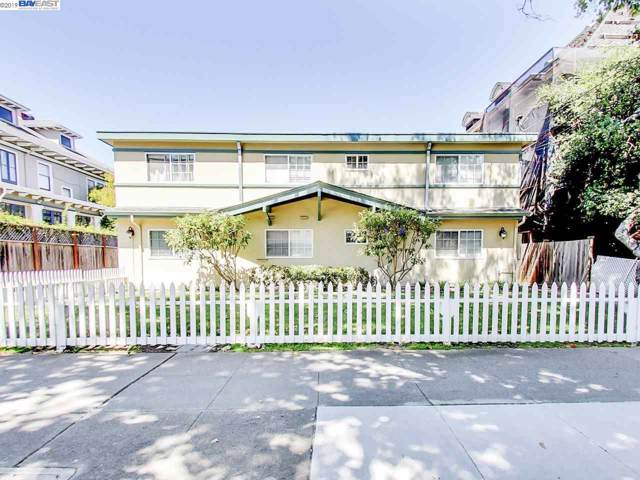 1615 Central Ave, Alameda, CA 94501 (#40880576) :: Blue Line Property Group