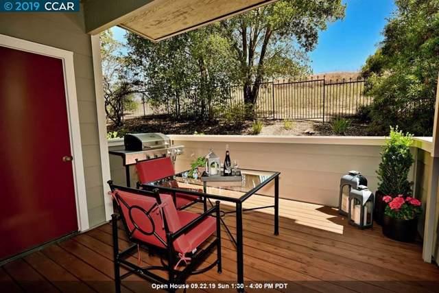 323 Norris Canyon Ter, San Ramon, CA 94583 (#40880609) :: Blue Line Property Group