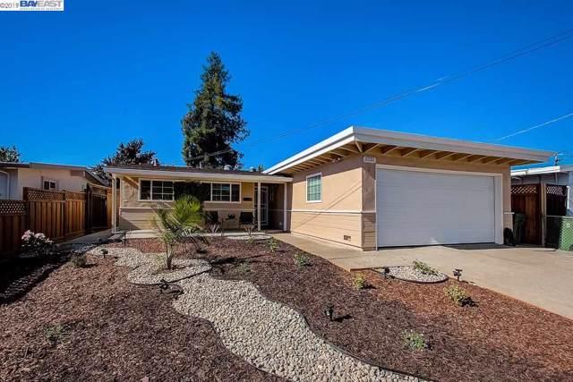 3735 Independence Rd, Fremont, CA 94538 (#40881003) :: Blue Line Property Group
