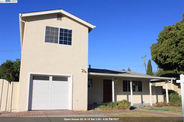 2479 Crystal Dr, Santa Clara, CA 95051 (MLS #40881012) :: The Del Real Group