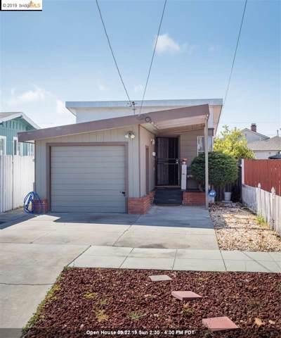 2410 Andrade Ave, Richmond, CA 94804 (#40881222) :: Armario Venema Homes Real Estate Team