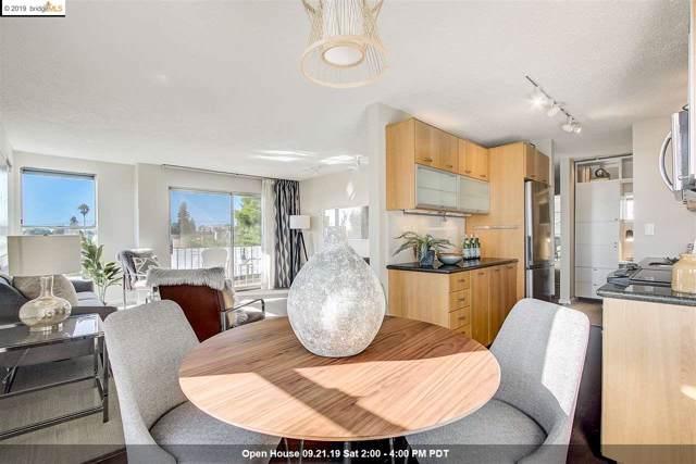 645 Chetwood St #308, Oakland, CA 94610 (#40881349) :: Armario Venema Homes Real Estate Team