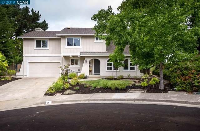 26 Corte Aires, Moraga, CA 94556 (#40881412) :: Armario Venema Homes Real Estate Team