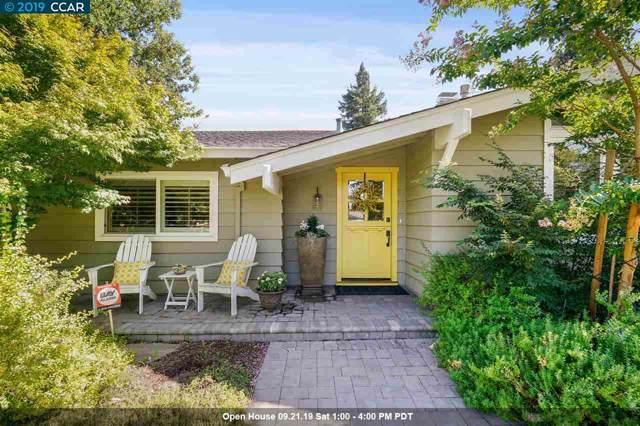 219 Montego Dr, Danville, CA 94526 (#40881605) :: Armario Venema Homes Real Estate Team