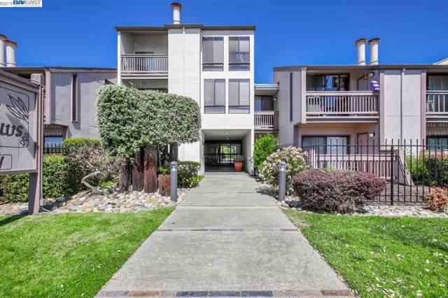2101 Shoreline Dr #418, Alameda, CA 94501 (#40881648) :: Blue Line Property Group