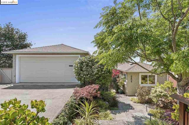 6404 Lagunitas Ave, El Cerrito, CA 94530 (#40881719) :: Armario Venema Homes Real Estate Team