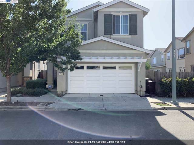 9613 Armstrong, Oakland, CA 94603 (#40881757) :: Armario Venema Homes Real Estate Team