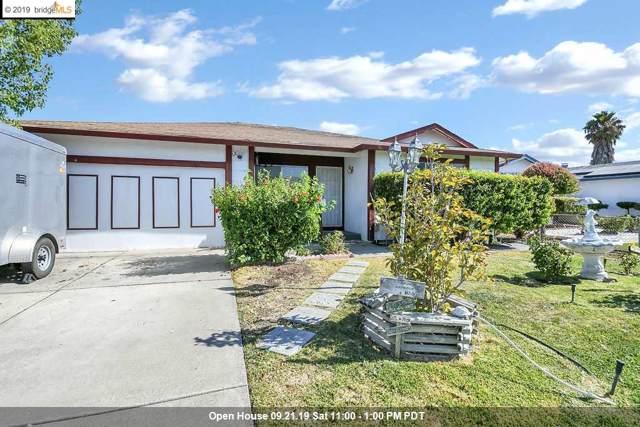 168 Alvarado Avenue, Pittsburg, CA 94565 (#40881882) :: Blue Line Property Group