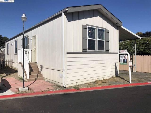 2511 Gramarcy #212, Union City, CA 94587 (#40881934) :: Blue Line Property Group