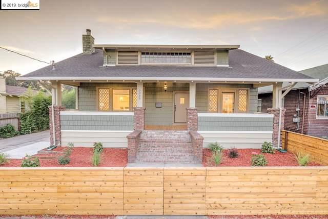 3035 Fruitvale Ave, Oakland, CA 94602 (#40881996) :: Armario Venema Homes Real Estate Team