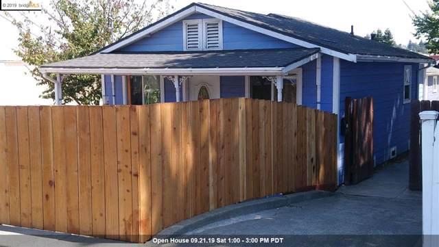 2004 Sacramento, Vallejo, CA 94590 (#40882070) :: Blue Line Property Group