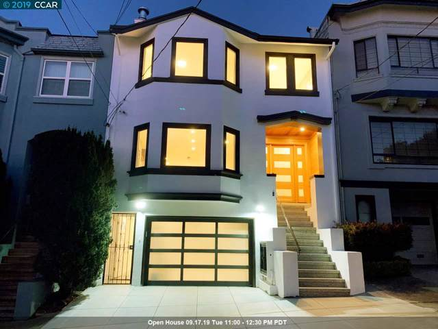 770 23Rd Ave, San Francisco, CA 94121 (#40882141) :: Armario Venema Homes Real Estate Team