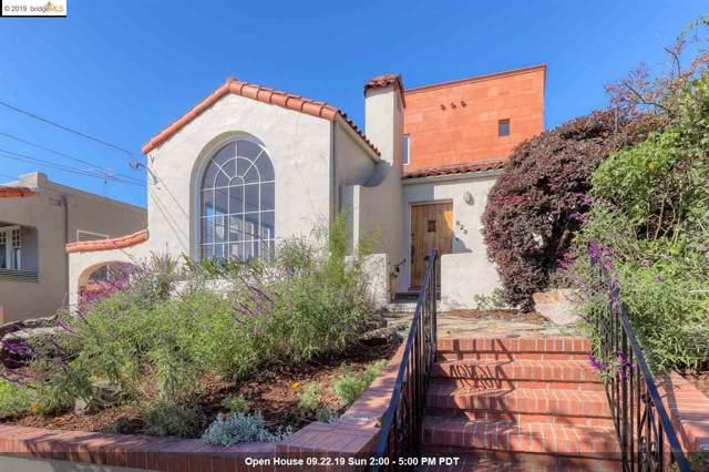 828 Cerrito St, Albany, CA 94706 (#40882221) :: Armario Venema Homes Real Estate Team