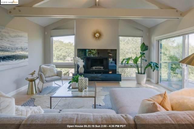 6574 Chelton Dr, Oakland, CA 94611 (#40882259) :: Armario Venema Homes Real Estate Team