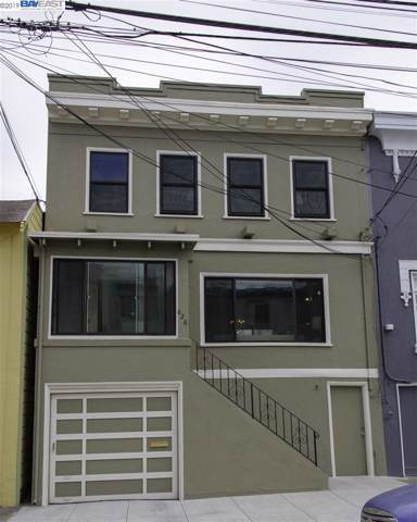 626 17Th Ave, San Francisco, CA 94121 (#40882320) :: Armario Venema Homes Real Estate Team