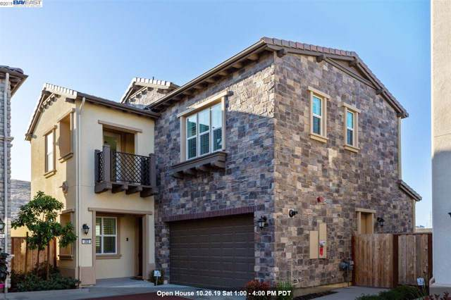 302 Goldfield Pl, San Ramon, CA 94582 (#40883899) :: Realty World Property Network