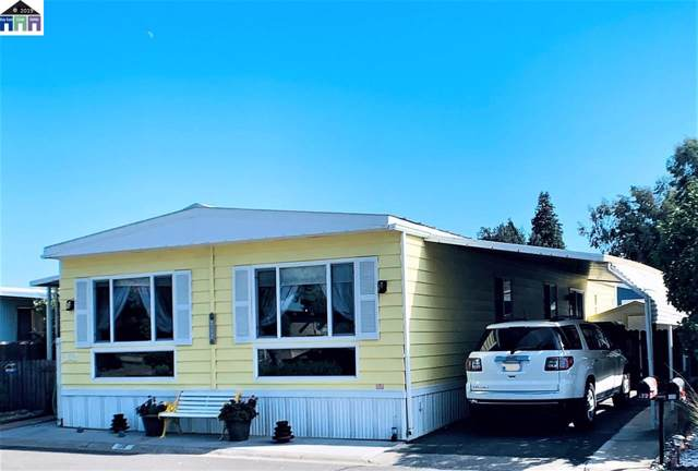 1831 E Yosemite Ave #132, Manteca, CA 95336 (#40884167) :: Realty World Property Network