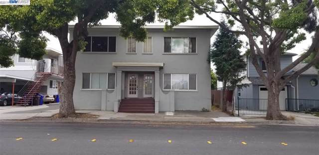 448 27Th St, Richmond, CA 94804 (#40884169) :: Armario Venema Homes Real Estate Team