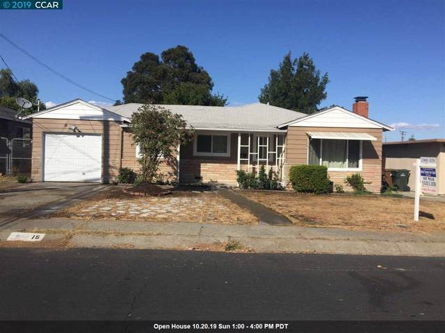 16 Water St, Bay Point, CA 94565 (#40884247) :: The Lucas Group