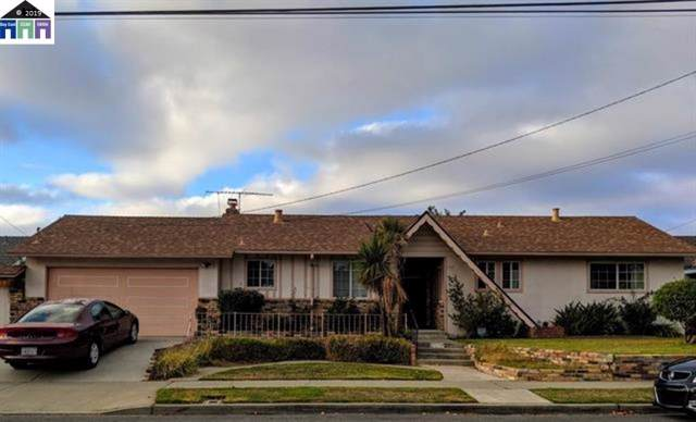 2415 Lockwood, Fremont, CA 94539 (#40884361) :: The Lucas Group