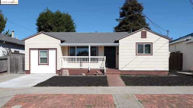 2927 Tulare Ave, Richmond, CA 94804 (#40884414) :: The Lucas Group