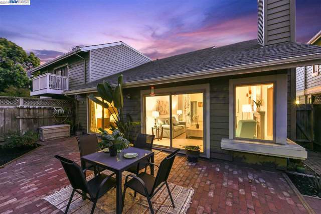 41 Purcell Dr, Alameda, CA 94502 (#40884512) :: The Lucas Group