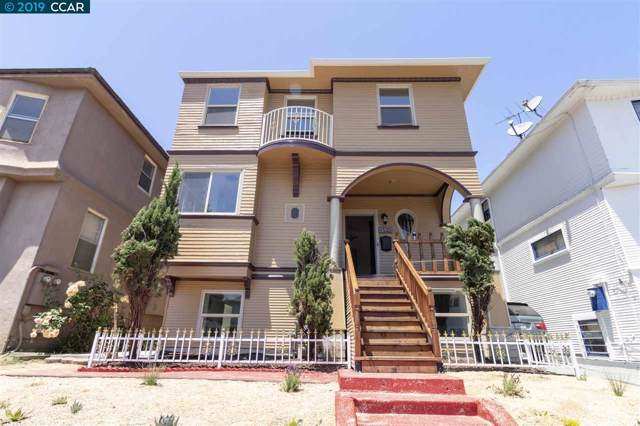 1525 Adeline St, Oakland, CA 94607 (#40884620) :: The Lucas Group