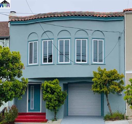 546 33rd Ave, San Francisco, CA 94121 (#40884663) :: The Lucas Group