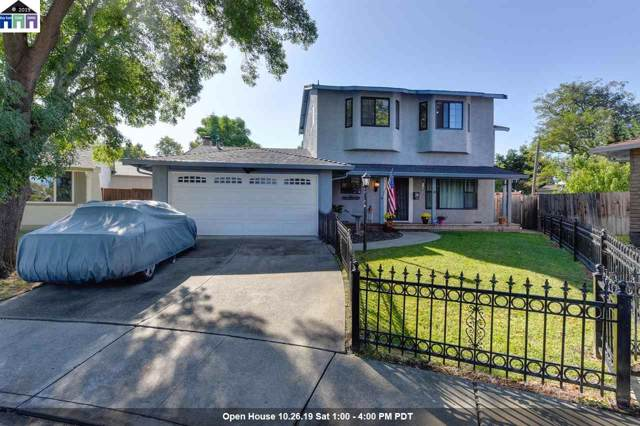 34865 Gladstone Place, Fremont, CA 94555 (#40884727) :: Realty World Property Network