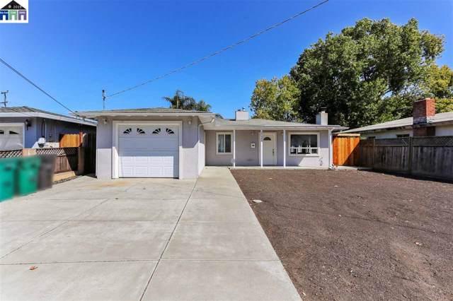 21534 Hesperian Blvd, Hayward, CA 94541 (#40884772) :: Realty World Property Network