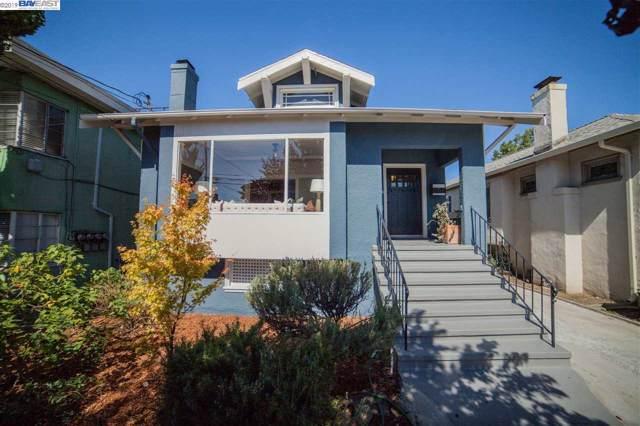 970 Apgar St, Oakland, CA 94608 (#40884779) :: The Lucas Group