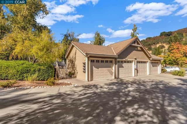 4725 Terra Granada Dr 1A, Walnut Creek, CA 94595 (#40884808) :: The Lucas Group