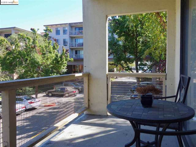 5 Commodore Drive #213, Emeryville, CA 94608 (#40885177) :: The Lucas Group