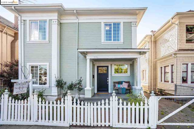 3106 Martin Luther King Jr Way, Berkeley, CA 94703 (#40885264) :: Realty World Property Network