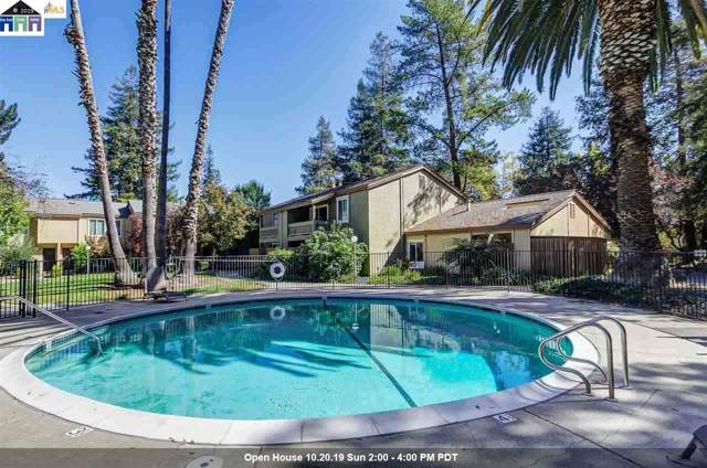 3055 Treat Blvd #11, Concord, CA 94518 (#40885506) :: The Lucas Group