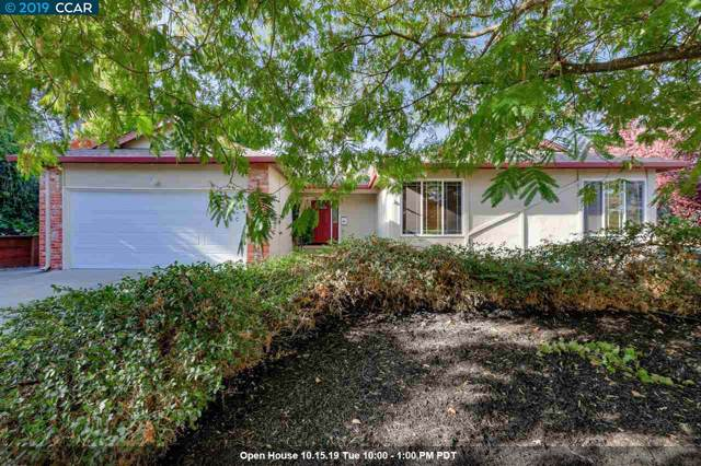 512 Viking Dr, Pleasant Hill, CA 94523 (#40885592) :: The Lucas Group