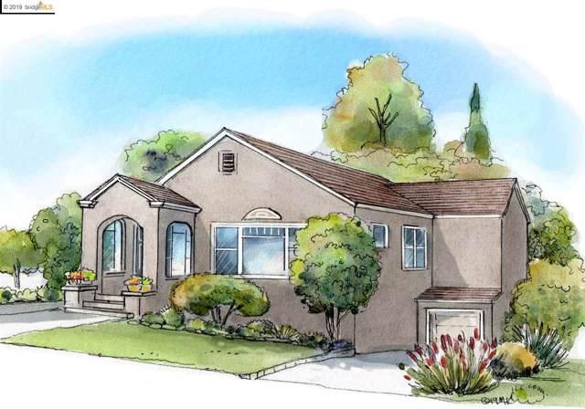 1471 Wellington St, Oakland, CA 94602 (#40885607) :: Realty World Property Network