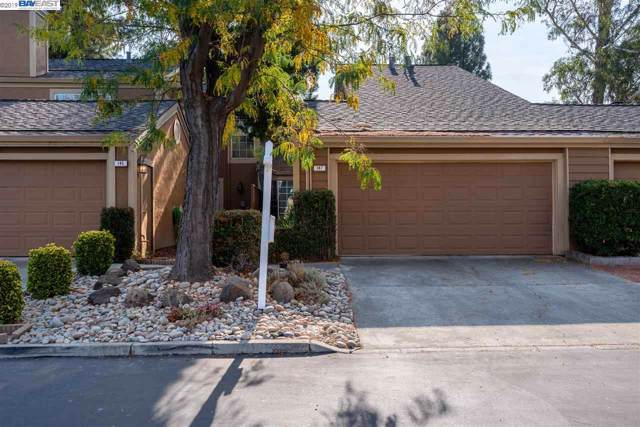 187 Northwood Cmns, Livermore, CA 94551 (#40885737) :: Realty World Property Network