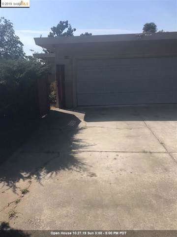 7331 E Hillmont Dr, Oakland, CA 94605 (#40885738) :: Realty World Property Network