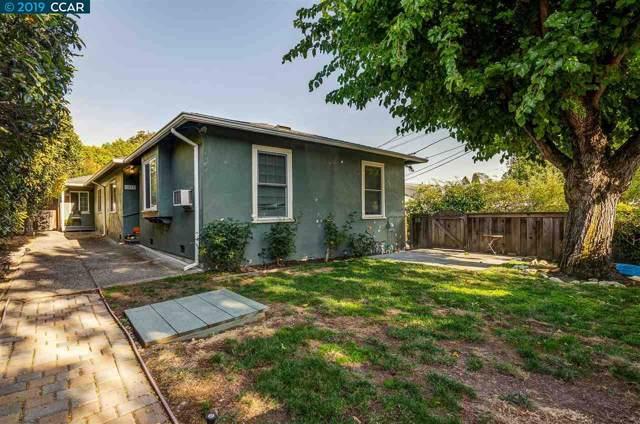 1010 Almanor Ln, Lafayette, CA 94549 (#40885835) :: Realty World Property Network