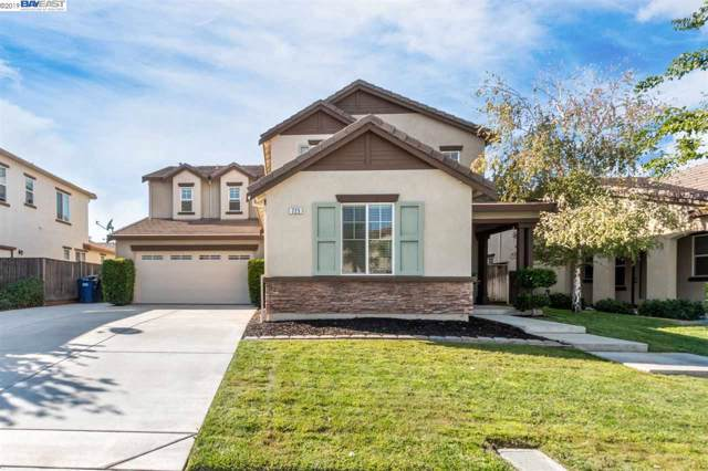 225 Hearthstone Cir, Oakley, CA 94561 (#40885978) :: The Spouses Selling Houses
