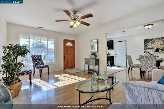 24012 Edloe Dr, Hayward, CA 94541 (#40885998) :: Realty World Property Network