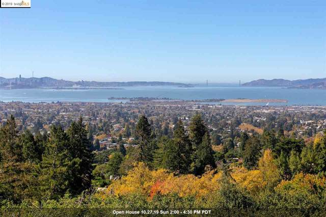 1140 Keith Ave, Berkeley, CA 94708 (#40886083) :: Realty World Property Network