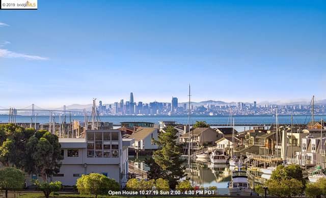1200 Brickyard Way #306, Richmond, CA 94801 (#40886130) :: Realty World Property Network