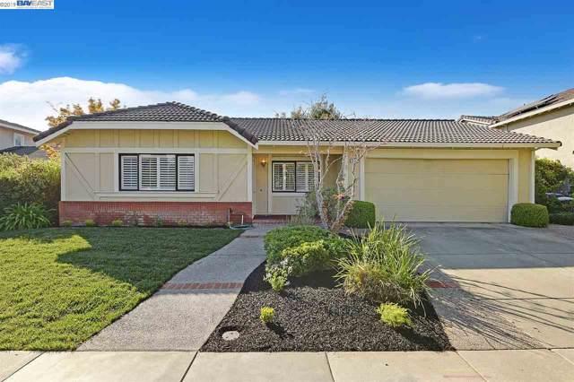 3633 Dunsmuir Cir, Pleasanton, CA 94588 (#40886147) :: Armario Venema Homes Real Estate Team