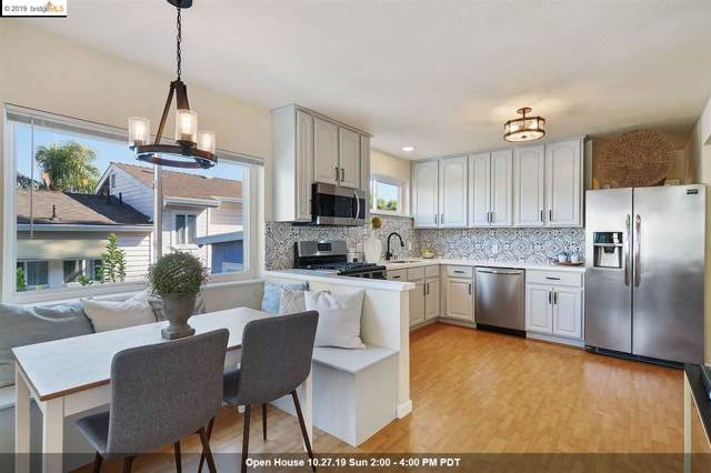 1343 Excelsior Ave, Oakland, CA 94602 (#40886219) :: Realty World Property Network