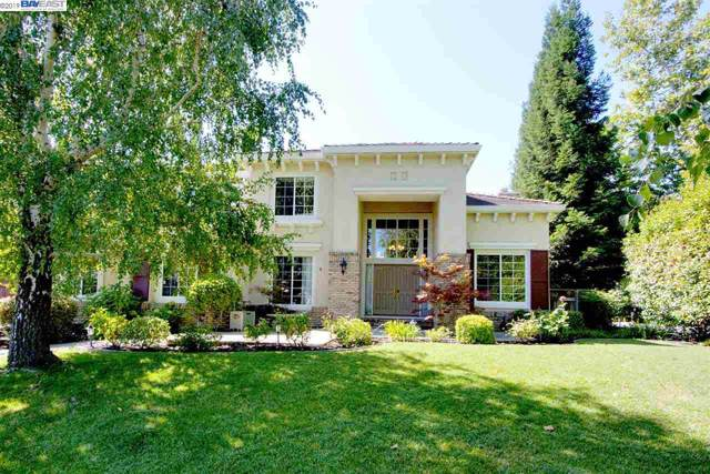 2904 Takens Ct, Pleasanton, CA 94588 (#40886294) :: Realty World Property Network