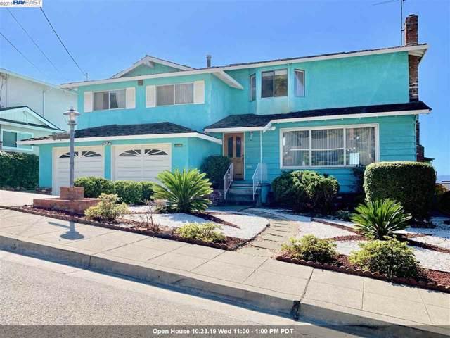 16265 San Remo Dr, San Leandro, CA 94578 (#40886308) :: RE/MAX Accord (DRE# 01491373)